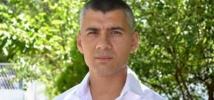 Shuhrat Kudratov 007