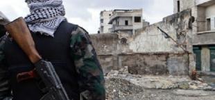 Siriya jihad