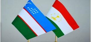 Tajikistan and Uzbekistan
