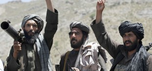Taliban spring offensive 001