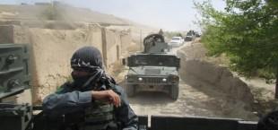 Terorrists of Afghanistan The East Turkistan