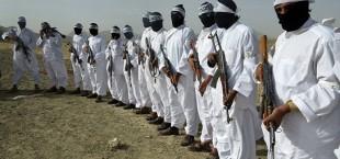 The members Taliban in Afghanistan 007