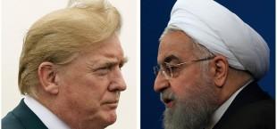 Trump Ruhani protivostoyanie 007