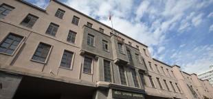 Tureckaya stolica