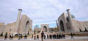 Uzbekistan Bukhoro