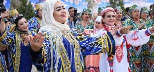 Women in Tajikistan 028