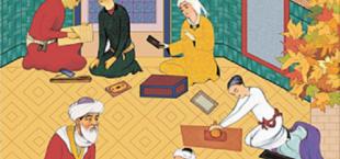 Zolotoi vek Tsentralnoi Azii kniga Frederika Starra