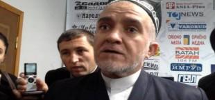 Глава Исламского центра Таджикистана заговорил о геях в мечети