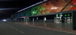 aeroport dushanbe