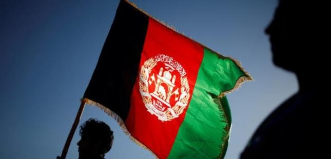 afgan flag 008