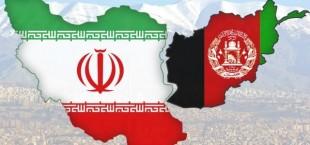 afganistan iran