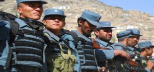 afghan armiya