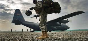 afghanskii soldat