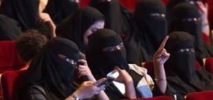 arabki v kinoteatre