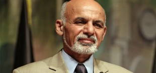 ashraf gani