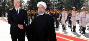 azerbaydjan i iran drujba