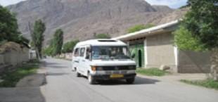 Автодорога Исфара-Ворух разблокирована