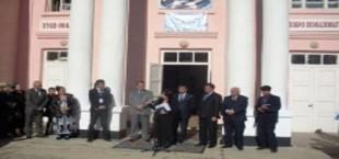 Первые абитуриенты юга Таджикистана получили регистрацию в Национальном центре тестирования
