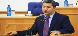 ПИВТ вновь предлагает поправки к закону «О выборах президента Таджикистана»