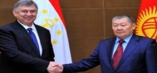 Очередной раунд таджикско-киргизских переговоров состоится в марте