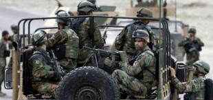 В афганском Бадахшане убиты не менее 33 боевиков