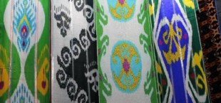 Текстильные предприятия Таджикистана продемонстрируют свою продукцию на выставке в Москве