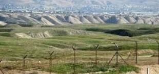 Процесс демаркации границы Киргизии с соседними странами продлится не менее 5 лет