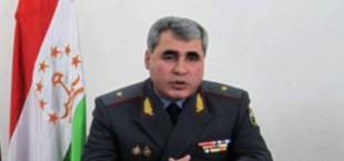 Генерал Назаров: