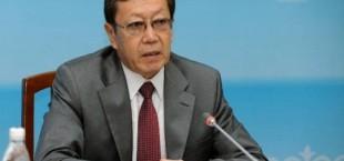 Вывод коалиционных сил из Афганистана требует принятия превентивных мер - секретарь Совета обороны Киргизии