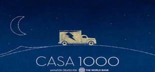 CASA-1000 повысит интерес инвесторов к проектам по строительству ГЭС на реке Пяндж
