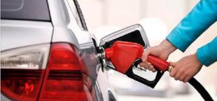 costs of benzin
