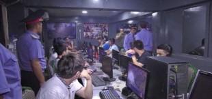 dety internet kafe