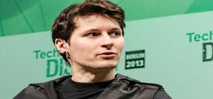 Павел Дуров уехал с командой разработчиков и ищет новую страну для продолжения работы