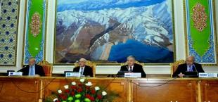 dushanbinskaya konferenciya