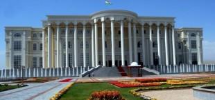 dvorec nacii duwanbe