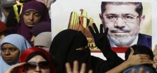 Экс-президента Египта Мурси обвинили в передаче государственных тайн Ирану