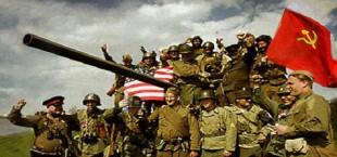 Дипломаты поздравили ветеранов РФ и США с годовщиной встречи на Эльбе