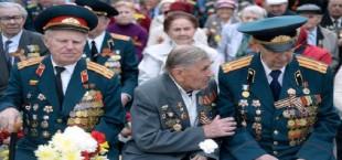 В Таджикистане проживают около 1200 участников и инвалидов ВОВ