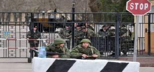 По данным Пентагона в Украине находятся около 20 тыс российских военных