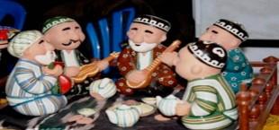 В Душанбе пройдёт международная выставка «Таджикистан -2014»