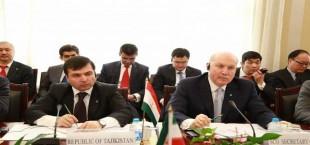 ШОС намерена активизировать взаимодействие с государствами-наблюдателями