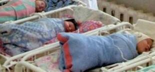 Роженица из Таджикистана «застряла» в Алматинском роддоме