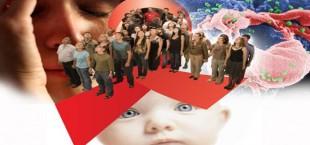 В Согде зарегистрировано 126 новых ВИЧ-инфицированных