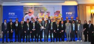 fifa forward workshop