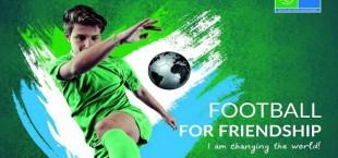 football for friendship2018