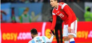 futbol 2018 Central Asia