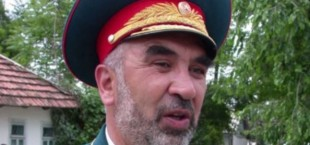 gaffor mirzoev