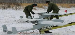 Зачем российские беспилотники в Таджикистане?