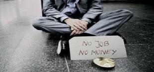 Число официально зарегистрированных безработных в Таджикистане достигло 56,5 тыс. человек
