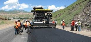 Европа поможет баткенцам построить дорогу в в объезд таджикских сел Чоркух и Сурх